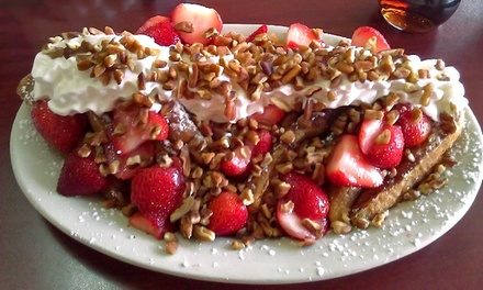$11 for Two Groupons, Each Good for $10 Worth of Comfort Food at Dena's Diner ($20 Value)