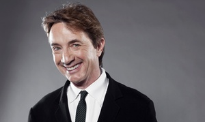 Martin Short: Martin Short on Friday, April 29, at 8 p.m.