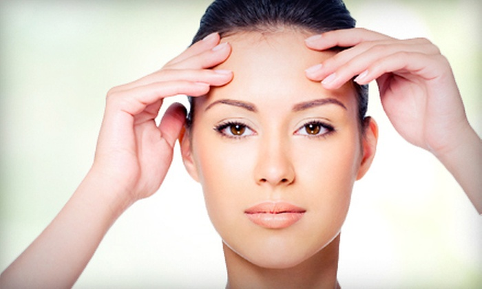 Facial Spa - New York: One or Three Facial Treatments at Facial Spa (Up to 77% Off)