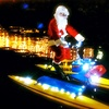 Up to Half Off Holiday Hydrobike Tour