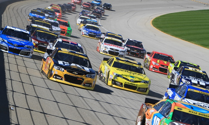 CLS Fantasy Camp - Chicagoland Speedway: $1,500 for an Exclusive 3-Day Fantasy Camp Experience During Chase Weekend at Chicagoland Speedway ($4,999.99 Value)