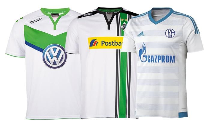 Fußball Bundesliga Trikot 201516 Groupon Goods