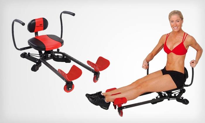 GymForm AbStorm Kit: $79 for the GymForm AbStorm Kit ($199 List Price). Free Shipping and Free Returns.