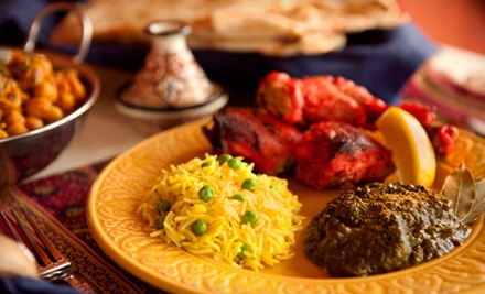 $49 for a 90-Minute Indian Cooking Class for Two at Bolly Bears ($99 Value)