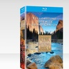 $13.99 for Scenic National Parks 3-Disc Blu-ray Collection