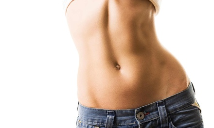 Three, Six, or Nine Noninvasive Lipo Treatments at The Skinny Center (Up to 92% Off)