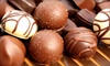 Beyond Chocolate - Fraser: Catered Mini Dessert Platters with 72, 108, or 144 Desserts from Beyond Chocolate (Up to 55% Off)