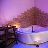 Percorso spa e massaggio