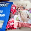 Personalized Photo Blankets from Winkflash