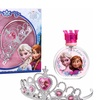 Disney Frozen Eau de Toilette for Kids with Tiara (3.4 Fl. Oz.)