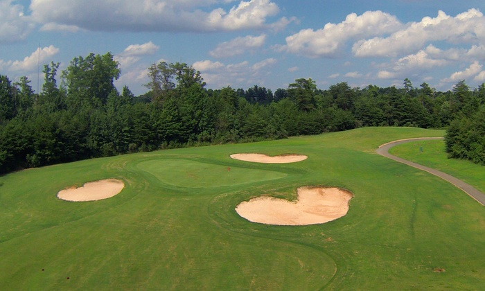 Charles T. Myers Golf Club - Charles T Myers Golf Club: $189 for Four Rounds of Golf, Five VIP Lessons, and One Club at Charles T. Myers Golf Club ($758 Value)