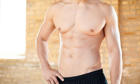 Men's Back, Shoulder, or Chest Waxes at Enrichment: Holistic Skin Health (Up to 60% Off). Four Options Available. cfc455b3-3c13-4e42-b19b-11cd93054240