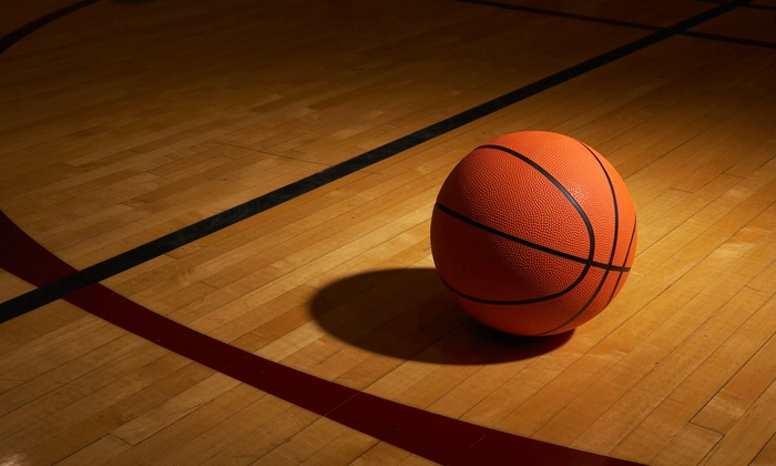 DATSWZUP Basketball - Ashburn: $25 for One Month of Friday Evening Basketball Camp plus T-Shirt  from DATSWZUP ($50 Value)