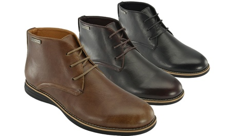 Rocawear Men's Chukka Boots