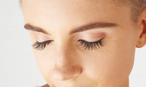 Pace Studios Beauty Bar: $199 for 3D Brows Microblading Treatment for Both Eyes at Pace Studios Beauty Bar ($400 Value)