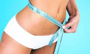 Physicians Weight Loss Centers Cleveland: Four- or Eight-Week Weight-Loss Program with B12 Shots at Physicians Weight Loss Centers (Up to 74% Off)