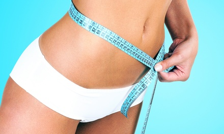Four- or Eight-Week Weight-Loss Program with B12 Shots at Physicians Weight Loss Centers (Up to 74% Off)