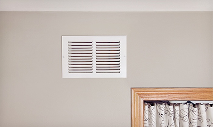 The Duct Cleaning Specialists - DUMMY: Air-Duct Cleaning for Up to 15 Vents with Optional Add-On Service from The Duct Cleaning Specialists (Up to 58% Off)