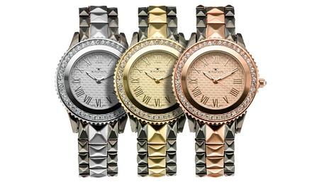 Tavan Charlotte Collection Ladies' Fashion Watch