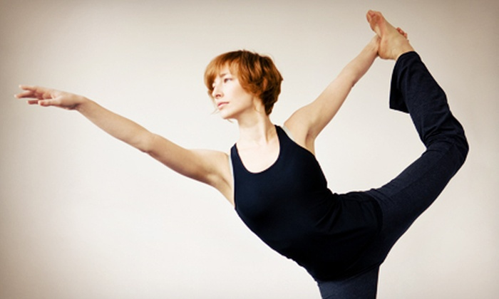 Stafford House of Yoga - Stafford: $39 for 10 Hot or Regular Yoga Classes at Stafford House of Yoga ($112 Value)