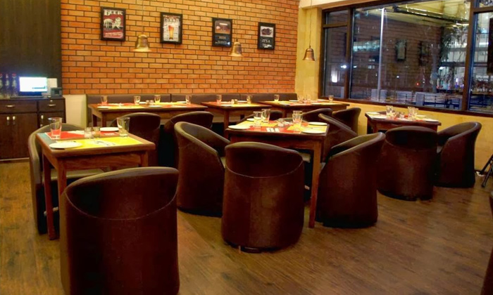 Choice of Drinks, Starters & MORE at Cooper's Grill and Bar