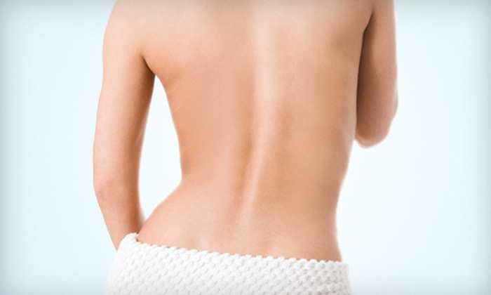 HD Laser Center - Far North Dallas: Three or Six Laser Back Pain-Reduction Therapy Sessions at HD Laser Center (Up to 87% Off)
