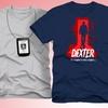 $11.99 for a Dexter Men's T-Shirt