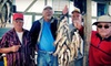 Up to 51% Off Bay-Fishing Trip from Isla Tours