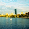 Up to 55% Off at Boston Pedal Boats