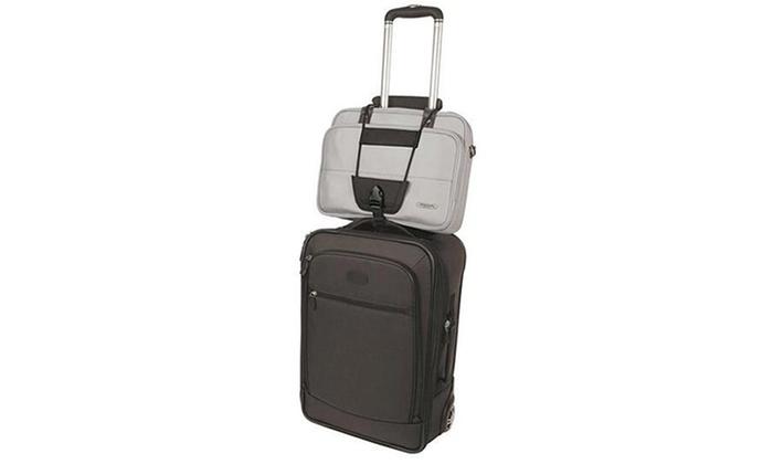 3e41d177a828 Up To 80% Off on Original Easy Bag Bungee (2-Pk.) | Groupon Goods