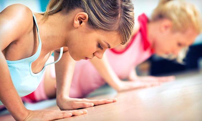 reMIX fitness & wellness - Whitestone: 5, 10, or 20 Fitness Classes at reMIX fitness & wellness (Up to 75% Off)