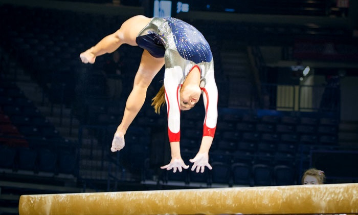 Arizona Wildcats Women's Gymnastics - McKale Memorial Center: University of Arizona Wildcats Women's Gymnastics Meet on January 8 or 23