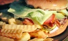 $3 for Sandwiches and Treats at Hungry Bear Drive-In