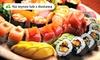 Japońska uczta: zestawy sushi