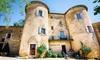 Bourgogne: 1 nuit 4* avec petit-déjeuner, dîner et verre de vin