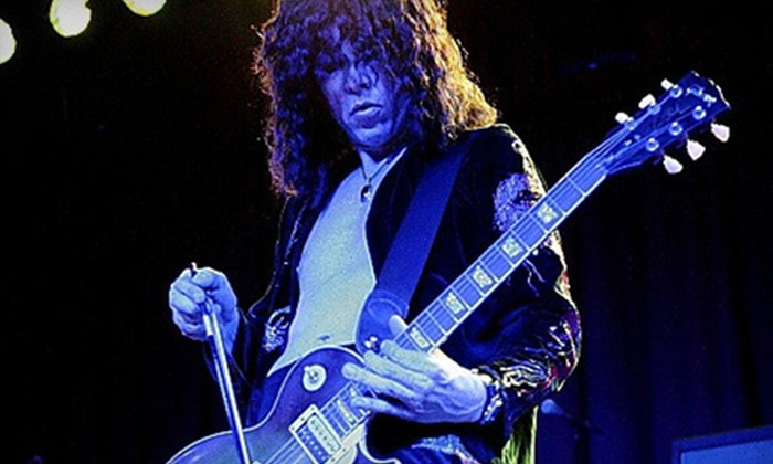 Zoso - The Ultimate Led Zeppelin Experience - Fourth Ward: Zoso – The Ultimate Led Zeppelin Experience at The Fillmore Charlotte on Saturday, November 24, at 9 p.m.
