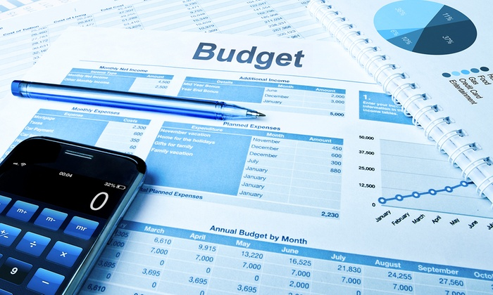 MILLENNIUM BUDGET CONSULTING - Lakeside: Basic Budget, Financial, or Retirement-Planning Session at Millennium Budget Consulting (Up to 76% Off)