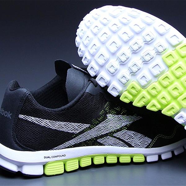 155 zł zamiast 299 zł: męskie buty do biegania Reebok RealFlex 2.0 – 9 rozmiarów