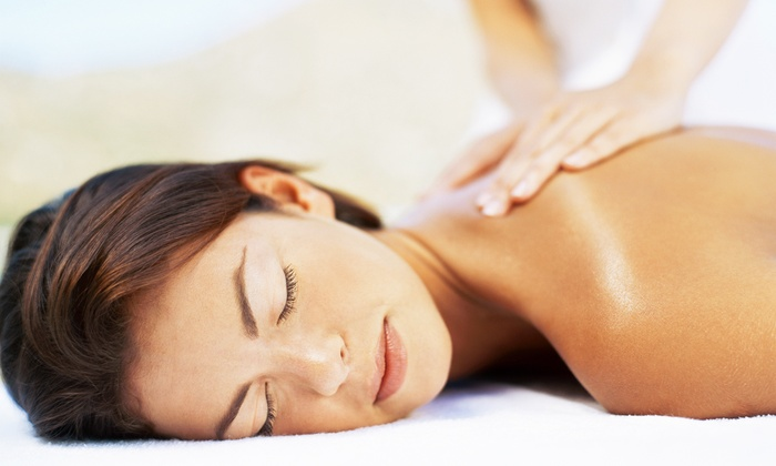 A Natural Way to Recovery Massage Therapy - Clermont: $35 for a One-Hour Deep-Tissue Massage at A Natural Way to Recovery Massage Therapy ($70 Value)