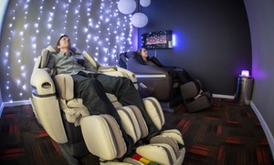 Relax Alaska: One 30-Minute Massage Chair Session or One 60-Minute Massage Chair Session at Relax Alaska (Up to 52% Off)