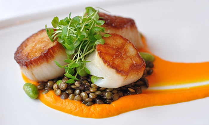 Hart House Restaurant - Deer Lake: Six-Course Pacific Northwest Dinner for Two or Four at Hart House Restaurant (Up to 52% Off)