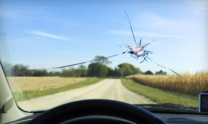 Cascade Auto Repair >> Cascade Auto Glass