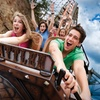 Book of Free and Six Flags Fiesta Texas – Up to 75% Off