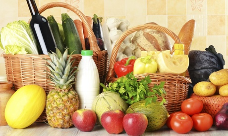 $9 for $20 Worth of Grocery Delivery - Fairy Godmother Services