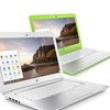 "HP 14"" Chromebook with 2GB RAM, 16GB SSD, and Nvidia Tegra K1 CPU"
