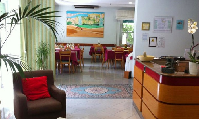 Hotel Sabrina Nord Rimini - Viserba di Rimini, RIMINI | Groupon