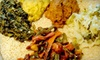 Flamingo Restaurant - Hamline - Midway: East African Cuisine and Drinks at Flamingo Restaurant (Up to 52% Off). Three Options Available.