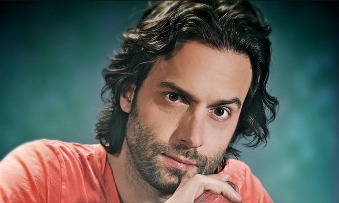 Chris D'Elia - Egyptian Room at Old National Centre: Chris D'Elia at Egyptian Room at Old National Centre on Saturday, October 4, at 7:30 p.m. (Up to 47% Off)