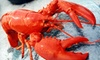 Maxwell-Silverman's Toolhouse and Luciano's Restaurant Union Station - Multiple Locations: $20 for a Twin-Lobster Shore Dinner at Maxwell-Silverman's Toolhouse and Luciano's Restaurant Union Station ($40 Value)