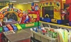 Bangin' Bungee - Wesley Chapel: Playtime for 2 Kids or a Birthday Party for Up to 12 at Bangin' Bungee (Up to 50% Off)